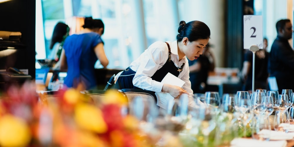 The Caterer's Guide to Onboarding New Event Staff