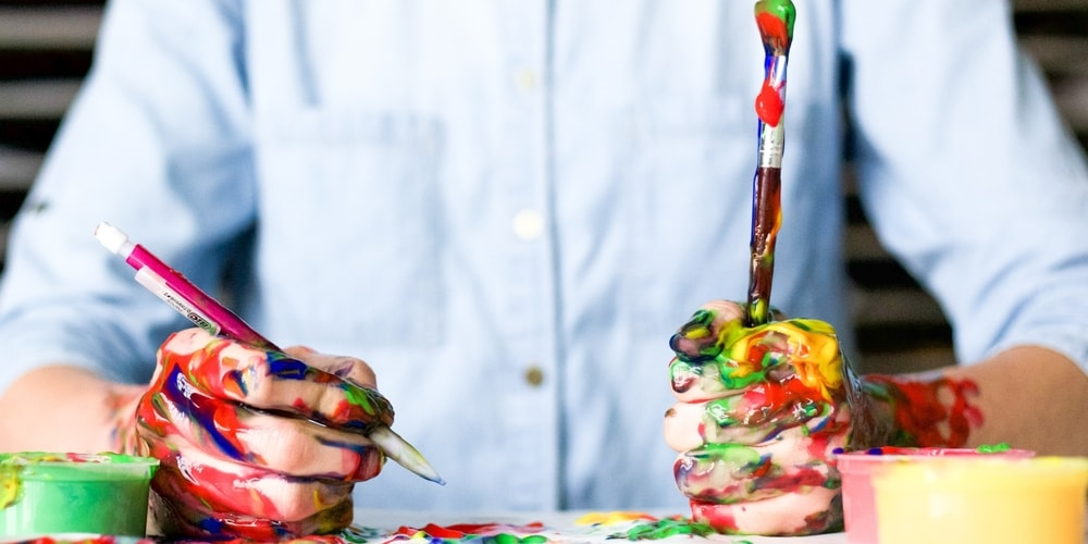How Can Event Pros Build a Culture of Creativity?