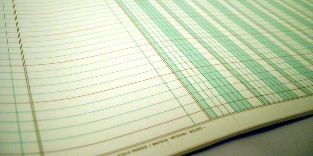 What is a Payroll Register?