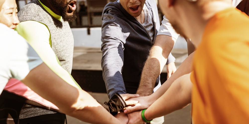15 Team Building Games Your Employees Will Actually Like
